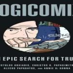 Logicomix cover (Bloomsbury edition)