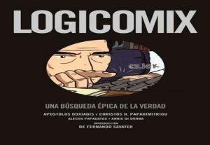 Portada Logicomix (edición española)