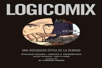 Cómics de ciencia: Logicomix