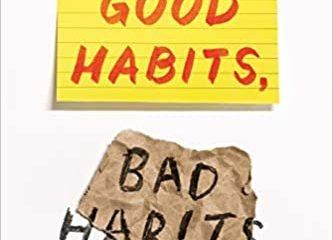 Good habits, bad habits (Wendy Wood)