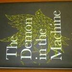 "Portada ""The Demon in the Machine"" Paul Davies"