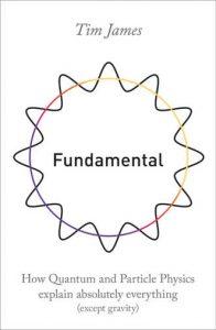 portada libro Fundamentals de Tim James