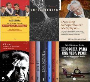 Libros sobre filosofía