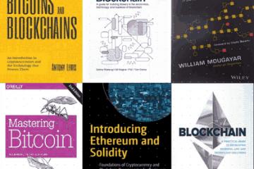 Aprender sobre Blockchain, Bitcoin, Ethereum y otros