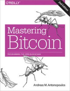 Mastering Bitcoin (cubierta)