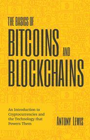 The basic of Blockchain (cubierta libro)